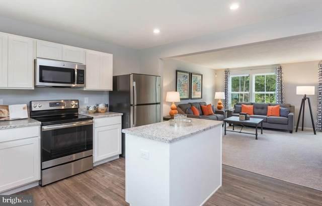 153 Comfort Road, WILLIAMSTOWN, NJ 08094 (#NJGL261158) :: Premier Property Group
