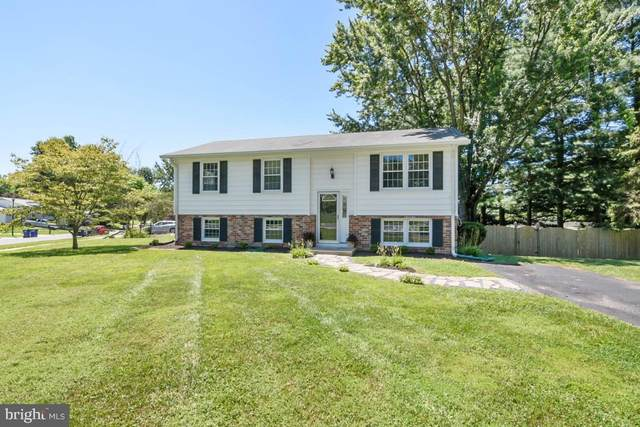 24100 Club View Drive, GAITHERSBURG, MD 20882 (#MDMC715670) :: Certificate Homes