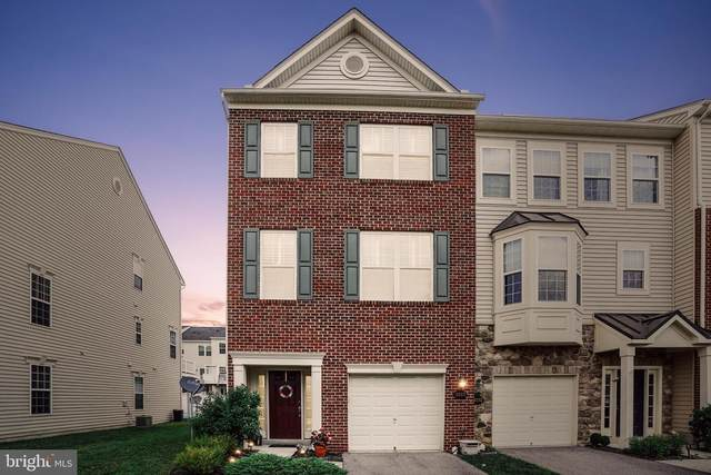6380 Betty Linton Lane, FREDERICK, MD 21703 (#MDFR267156) :: The MD Home Team