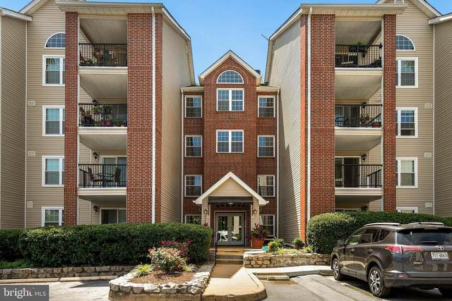 3309 Wyndham Circle #3171, ALEXANDRIA, VA 22302 (#VAAX248286) :: Ultimate Selling Team