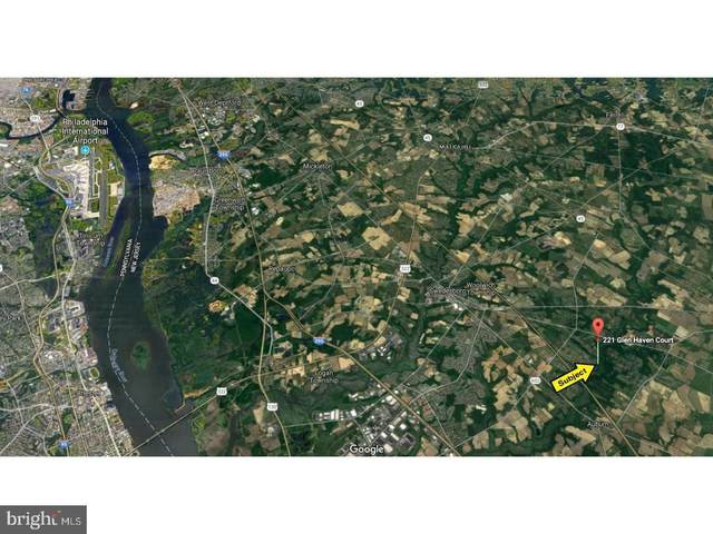 227 Glenhaven Court, SWEDESBORO, NJ 08085 (#NJGL261160) :: Scott Kompa Group