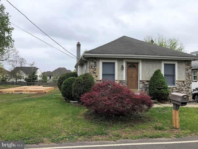 820 Centerton Road, MOUNT LAUREL, NJ 08054 (#NJBL376480) :: Holloway Real Estate Group
