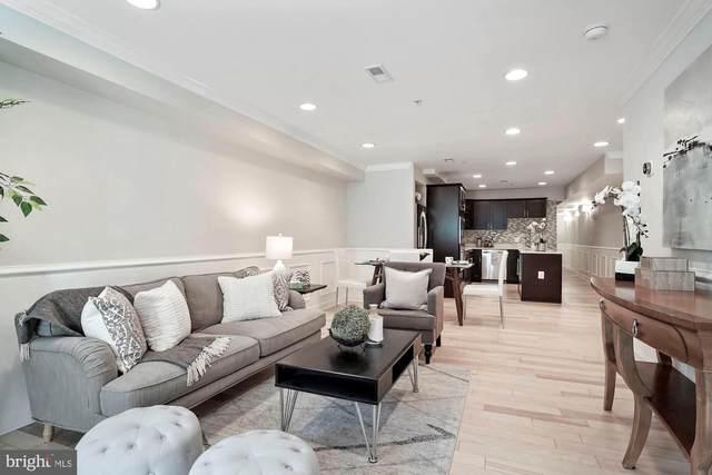 22 T Street NE A, WASHINGTON, DC 20002 (#DCDC476600) :: Crossman & Co. Real Estate