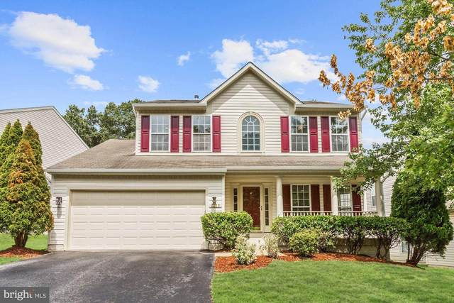 7712 Rotherham Drive, HANOVER, MD 21076 (#MDAA439774) :: Keller Williams Flagship of Maryland