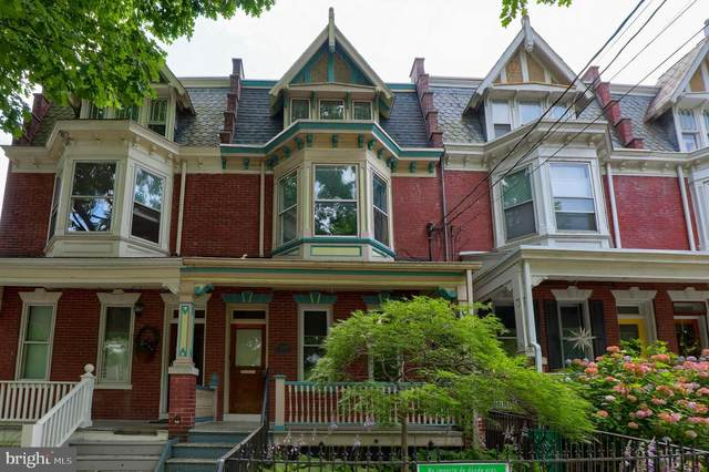 820 Buchanan Avenue, LANCASTER, PA 17603 (#PALA166340) :: Iron Valley Real Estate