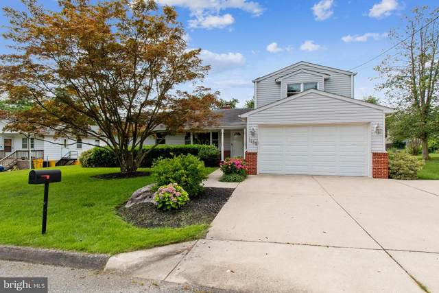 1435 Virginia Avenue, SEVERN, MD 21144 (#MDAA439776) :: Dart Homes