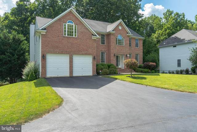 11873 Tall Timber Drive, CLARKSVILLE, MD 21029 (#MDHW282110) :: John Smith Real Estate Group
