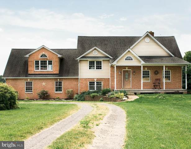 2660 Baumgardner Road, WESTMINSTER, MD 21158 (#MDCR197960) :: SP Home Team