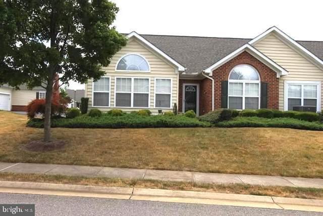 6253 Autumn Leaf Drive, FREDERICKSBURG, VA 22407 (#VASP223402) :: Bruce & Tanya and Associates
