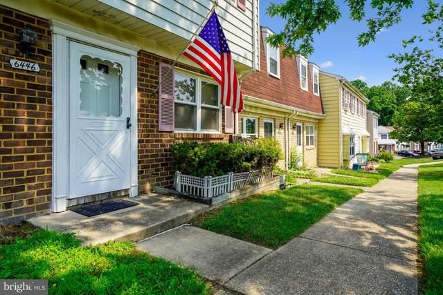 6446 Continental Drive, GLEN BURNIE, MD 21061 (#MDAA439780) :: John Smith Real Estate Group