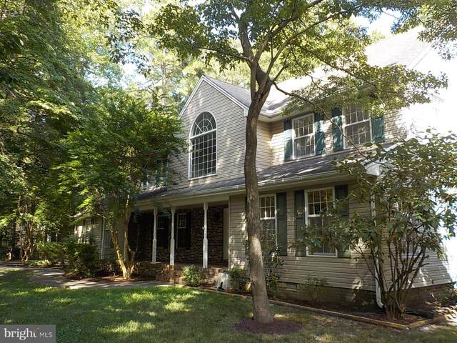 5691 N Nithsdale Drive, SALISBURY, MD 21801 (#MDWC108824) :: Lucido Agency of Keller Williams