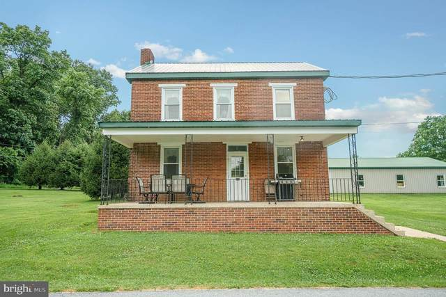 222 S Grantham Road, DILLSBURG, PA 17019 (#PAYK141262) :: The Jim Powers Team