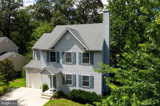 368 Holly Trail, CROWNSVILLE, MD 21032 (#MDAA439788) :: Pearson Smith Realty