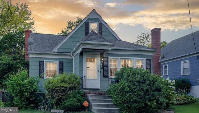 3803 White Avenue, BALTIMORE, MD 21206 (#MDBA516652) :: Great Falls Great Homes