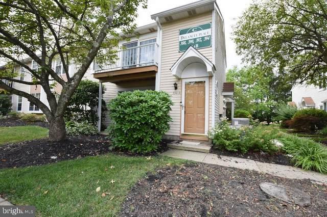 394-B Delancey Place B, MOUNT LAUREL, NJ 08054 (#NJBL376492) :: Holloway Real Estate Group
