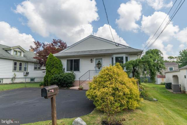 2905 Susquehanna Road, ABINGTON, PA 19001 (#PAMC655764) :: Shamrock Realty Group, Inc