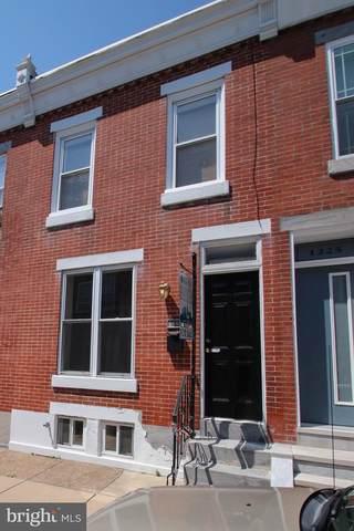 1227 Tree Street, PHILADELPHIA, PA 19148 (#PAPH913284) :: Shamrock Realty Group, Inc
