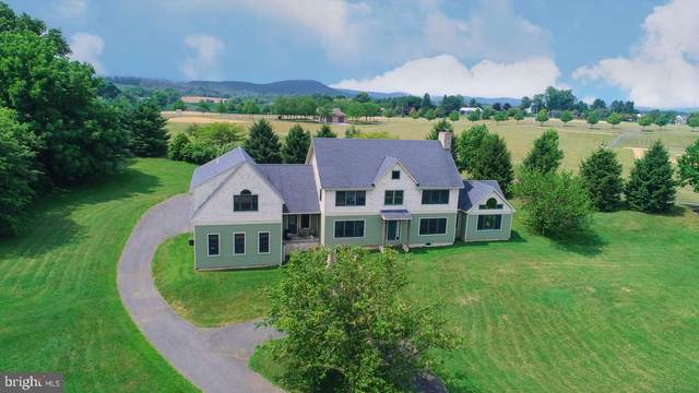 1398 Old Swede Road, DOUGLASSVILLE, PA 19518 (#PABK360462) :: Ramus Realty Group