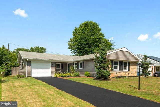 68 Edgemont Lane, WILLINGBORO, NJ 08046 (#NJBL376494) :: John Lesniewski | RE/MAX United Real Estate