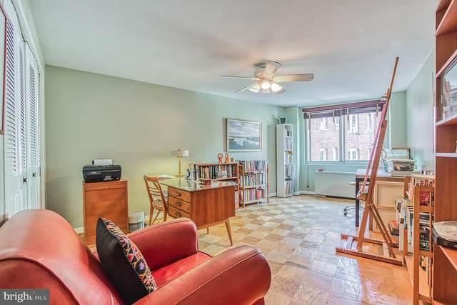 5406 Connecticut Avenue NW #401, WASHINGTON, DC 20015 (#DCDC476616) :: LoCoMusings