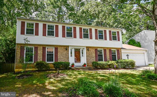 10253 Marshall Pond Road, BURKE, VA 22015 (#VAFX1140330) :: Fairfax Realty of Tysons