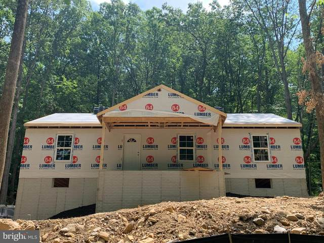 Rolling Lane, HARPERS FERRY, WV 25425 (#WVJF139398) :: Arlington Realty, Inc.