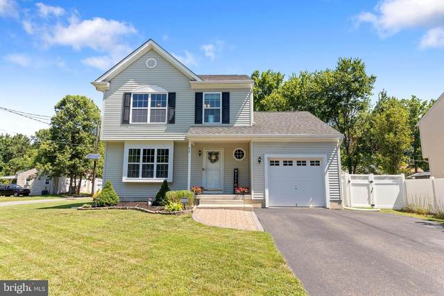 36 Fairview Avenue, SEWELL, NJ 08080 (#NJGL261166) :: Scott Kompa Group