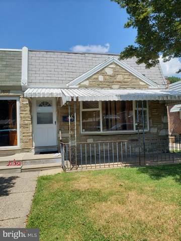 8374 Langdon Street, PHILADELPHIA, PA 19152 (#PAPH913292) :: John Smith Real Estate Group