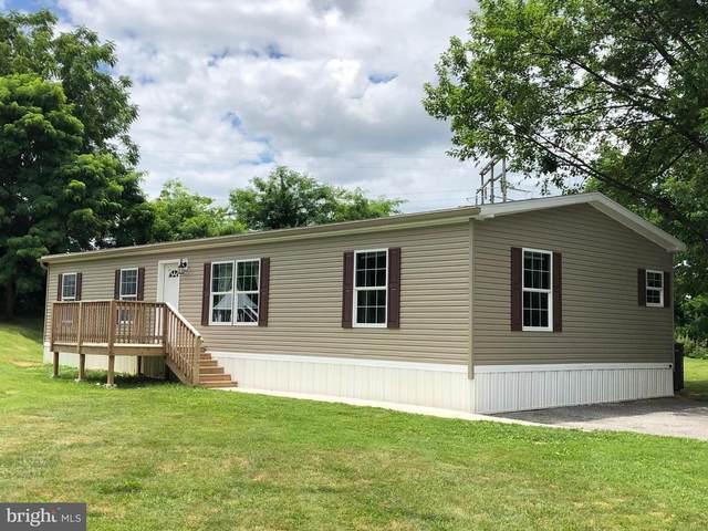 37 Colonial Circle, SHIPPENSBURG, PA 17257 (#PACB125504) :: Liz Hamberger Real Estate Team of KW Keystone Realty
