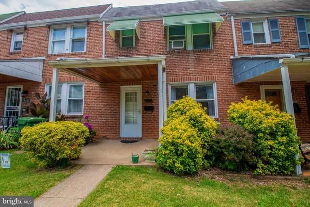 5941 Benton Heights Avenue, BALTIMORE, MD 21206 (#MDBA516656) :: Shamrock Realty Group, Inc