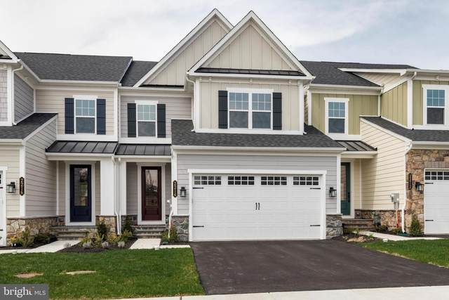 2236 Poe Lane, WEST CHESTER, PA 19380 (#PACT510822) :: RE/MAX Main Line