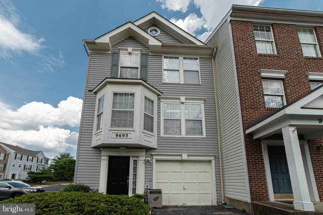 9693 Bedder Stone Place, BRISTOW, VA 20136 (#VAPW499346) :: Debbie Dogrul Associates - Long and Foster Real Estate