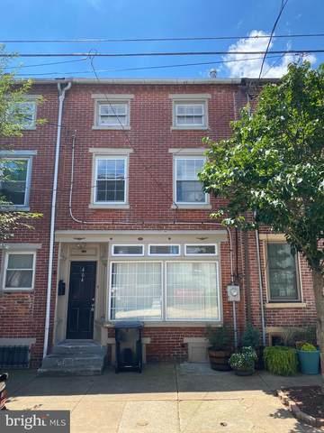 404 W 6TH Street, WILMINGTON, DE 19801 (#DENC504772) :: LoCoMusings