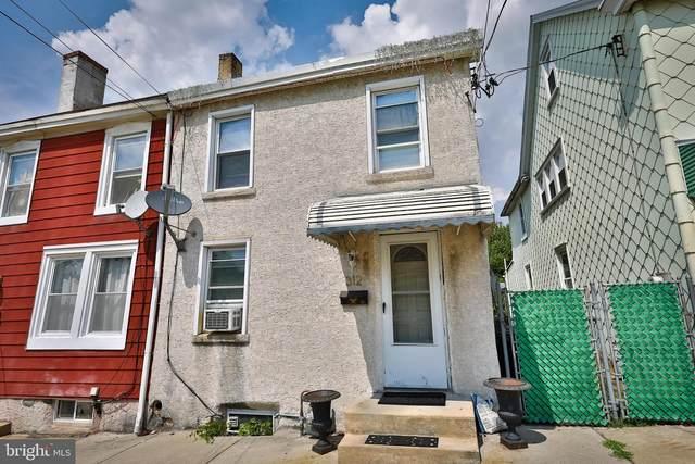 312 W 5TH Avenue, CONSHOHOCKEN, PA 19428 (#PAMC655772) :: Shamrock Realty Group, Inc