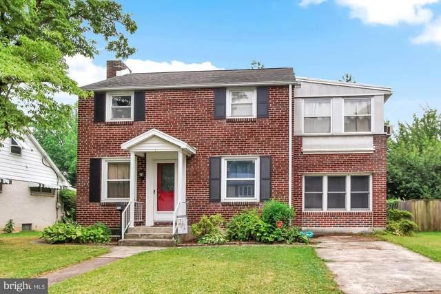 516 Carol Street, NEW CUMBERLAND, PA 17070 (#PACB125506) :: Liz Hamberger Real Estate Team of KW Keystone Realty