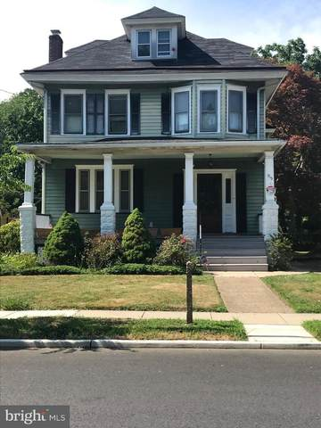 915 Eldridge Avenue, COLLINGSWOOD, NJ 08107 (#NJCD397542) :: Holloway Real Estate Group