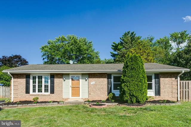 720 N York Road, STERLING, VA 20164 (#VALO415756) :: Pearson Smith Realty