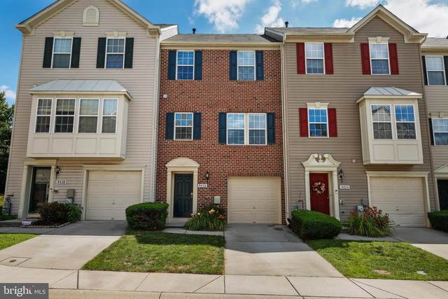 9426 Chessie Lane #8, COLUMBIA, MD 21046 (#MDHW282132) :: John Smith Real Estate Group