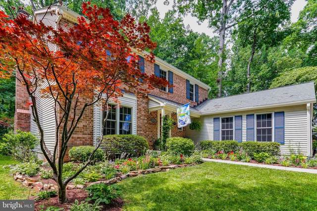 6037 Misty Arch Run, COLUMBIA, MD 21044 (#MDHW282134) :: The Riffle Group of Keller Williams Select Realtors