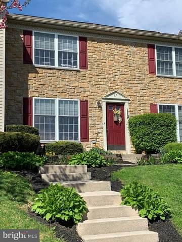 37 Partridge Circle, CARLISLE, PA 17013 (#PACB125514) :: The Joy Daniels Real Estate Group