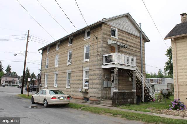 200-208 Vine Street W, CHAMBERSBURG, PA 17201 (#PAFL173834) :: The Vashist Group