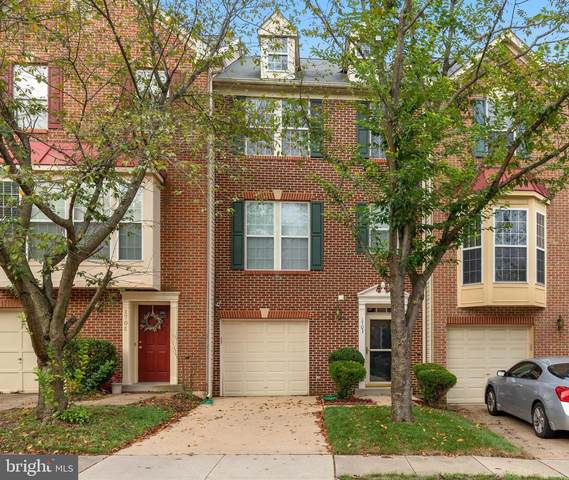 1703 Crimson Place, BOWIE, MD 20721 (#MDPG573948) :: John Lesniewski | RE/MAX United Real Estate
