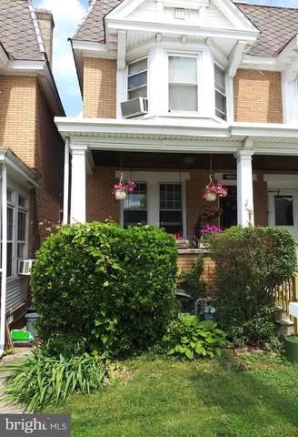1213 Markley Street, NORRISTOWN, PA 19401 (#PAMC655782) :: Larson Fine Properties
