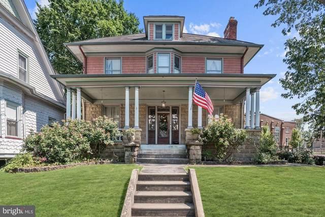 19 Crafton Avenue, PITMAN, NJ 08071 (MLS #NJGL261172) :: The Dekanski Home Selling Team