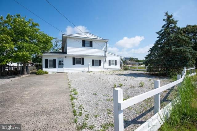 167 N Spinnaker Drive, TUCKERTON, NJ 08087 (#NJOC400040) :: Colgan Real Estate
