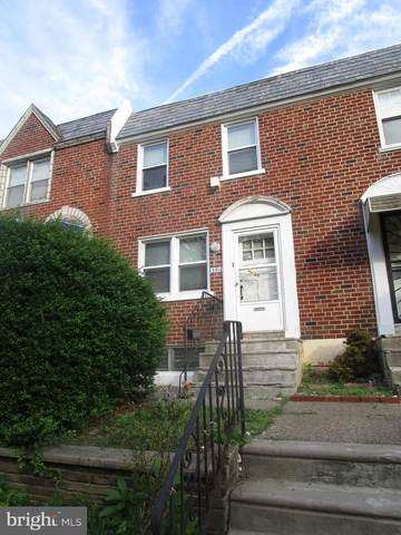 5918 Hammond Avenue, PHILADELPHIA, PA 19120 (#PAPH913346) :: Shamrock Realty Group, Inc