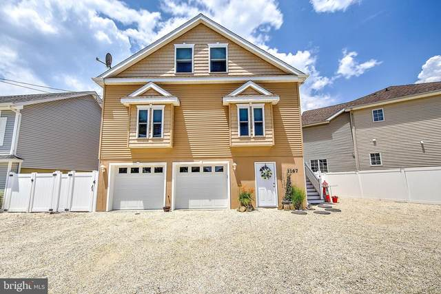 1167 Walter Boulevard, MANAHAWKIN, NJ 08050 (#NJOC400042) :: Colgan Real Estate