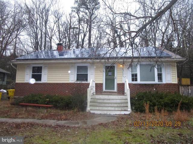 560 Edwards Drive, ODENTON, MD 21113 (#MDAA439810) :: The Redux Group