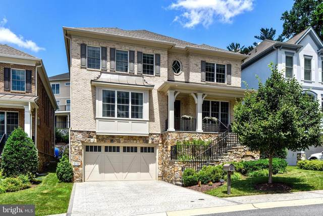 8222 River Quarry Place, BETHESDA, MD 20817 (#MDMC715712) :: SURE Sales Group