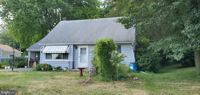 115 Willow View Drive, CARLISLE, PA 17013 (#PACB125524) :: Flinchbaugh & Associates